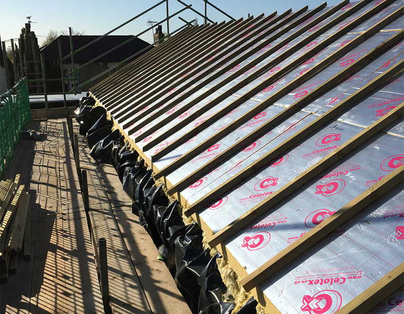 Lightweight Metal Roof Tiles For Warm Roof